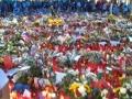 Odavanje počasti stradalima u terorističkom napadu na La Rambli