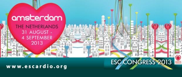 Izvješće o sudjelovanju na kongresu ESC – CCNAP Amsterdam 2013.