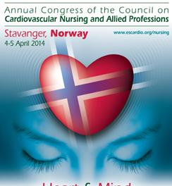 """Proljetni miting """"EuroHeartCare"""" Stavanger, Norveška 2014"""