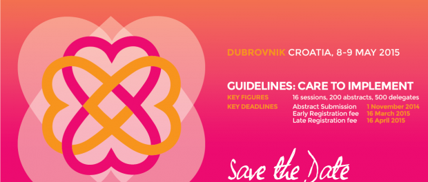 EuroHeartCare 2015 – first announcement