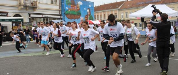 Izvješće iz Koprivnice