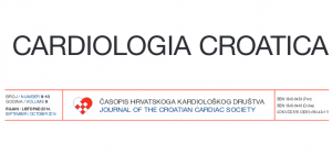 cardiologia croatica sazeci 2014