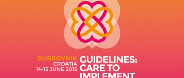 EuroHeartCare 2015, Dubrovnik, Croatia