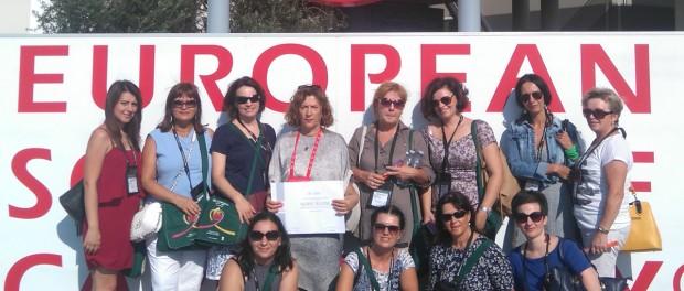 Izvješće o sudjelovanju članova HUKMS na kongresu ESC u Rimu
