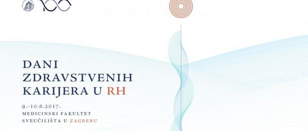 Dani zdravstvenih karijera u RH