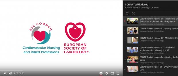 Implementacija ESC smjernica u sestrinsku kardiološku praksu