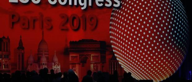 Izvješće o sudjelovanju na ESC kongresu – Paris 2019