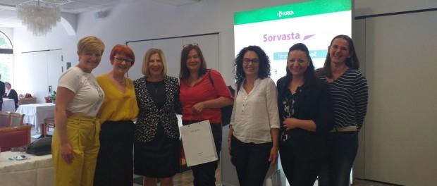 Sudjelovanje članova HUKMS na stručnom skupu Sekcije medicinskih sestara i tehničara u kardiologiji i angiologiji Slovenije