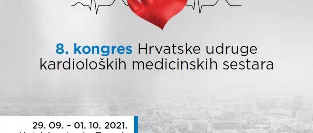 8. kongres HUKMS – Finalni program